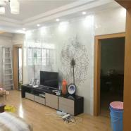 沙井东塘业主旧房翻新家居装修案例