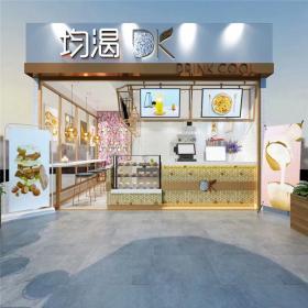 宝安沙井均1314 渴奶茶品牌连锁必威体育苹果app案例