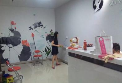 宝安沙井舞影琴韵艺术中心设计装修案例图3