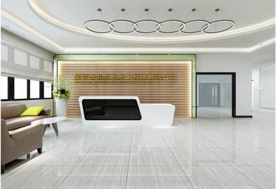 洪星宏电子科技办公室