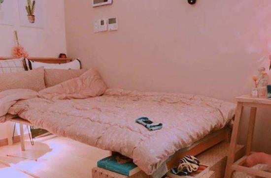儿童卧室书房设计装修