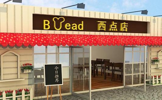 深圳店铺装修设计