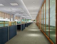 必威体育苹果app 下载办公室必威体育苹果app 办公室设计装饰方块地毯选择注意事项