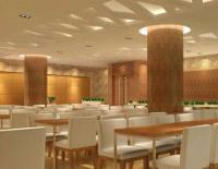 必威体育苹果app 下载餐厅设计必威体育苹果app 从内外结构 灯光色彩营造良好就餐环境