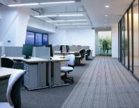深圳办公室装修 对于装修材料的一些要求