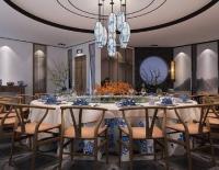 深圳餐厅设计装修 主题餐厅的设计装饰要点