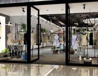 深圳店铺装修 关于色彩运用的一些注意要点