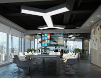 深圳办公室装修 天花板材料的选择要点讲解