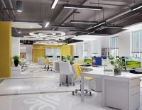 深圳办公室装修 几种比较流行办公室设计装饰风格介绍