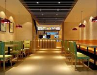 深圳餐厅装修 主题餐饮门店设计装饰的一些技巧