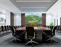 深圳办公室装修 让办公空间充满活力的装饰方法