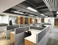 深圳办公室装修 封闭式与开放式设计装饰的优缺点