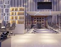 深圳店铺装修 美容院设计装饰小成本大效果的方法