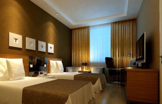 深圳酒店公寓设计装修