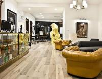 深圳店铺装修 提升门店商业价值的设计装饰方法