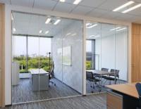 深圳办公室装修 高端办公空间装饰的几个要点