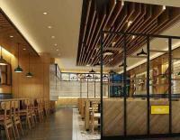 深圳餐厅装修 餐饮设计装饰省钱的技巧分享