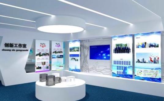 深圳展厅设计装修