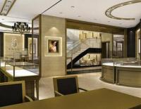 深圳店铺装修 珠宝店设计装饰的重要环节
