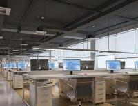 深圳办公室装修 四种不同的办公空间布局方式分享
