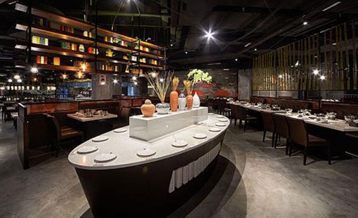 餐厅设计装修 自助餐厅装饰要点讲解