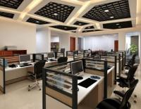 让小空间办公室必威体育苹果app拥有大办公室的感觉