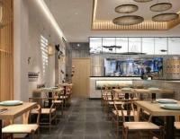 餐厅设计必威体育苹果app 提升顾客食欲的一些装饰要点