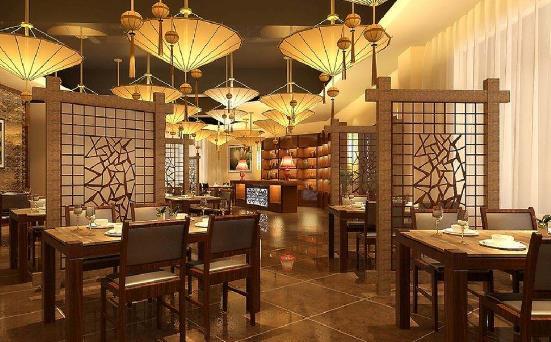 餐饮装饰 餐厅设计装修需要注意的一些细节问题