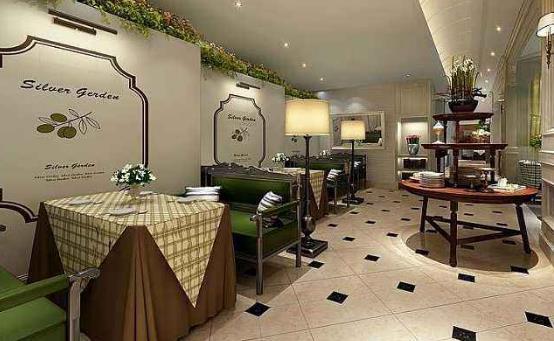 餐厅设计装修 西餐厅装饰需要考虑的一些因素