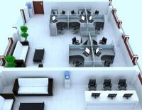 必威体育苹果app 下载办公室必威体育苹果app 让办公空间舒适有内涵的设计装饰方法