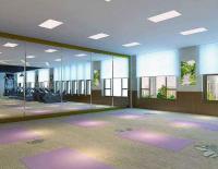 必威体育苹果app 下载瑜伽馆设计必威体育苹果app 瑜伽培训室装饰技巧讲解