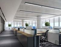 深圳办公室装修 办公空间装饰需要考虑的五个要点