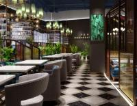 深圳餐厅设计装修 餐饮空间装饰要点分享