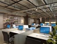 必威体育苹果app 下载办公室必威体育苹果app 办公空间升级改造工业风装饰要点