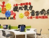 必威体育苹果app 下载办公室必威体育苹果app 关于文化墙的设计装饰作用