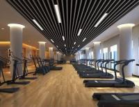 必威体育苹果app 下载健身房必威体育苹果app 健身场馆的设计装饰要点
