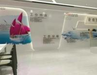 深圳展厅设计装修 企业展台装饰注意事项介绍