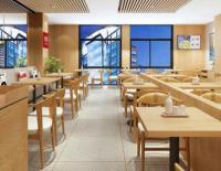 深圳餐厅设计装修 餐饮门店设计装饰的关注点